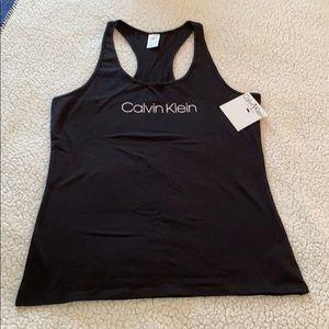 NWT Calvin Klein Sleep Tank